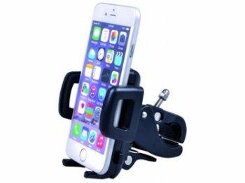 Držák mobilu na kolo Fiber Mounts DMK684