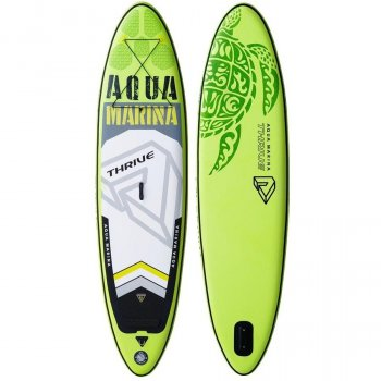 Paddleboard AQUA MARINA Thrive 10'4''x31''x6'' ASSORTED