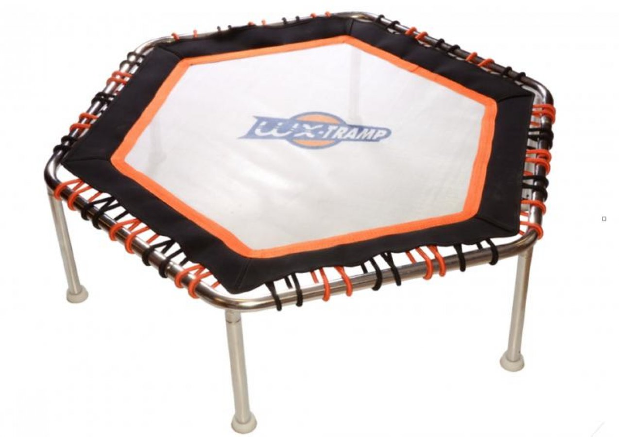 Waterflex Trampolína - hexagon