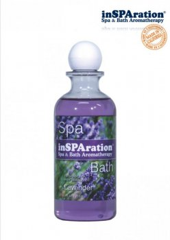 inSPAration 9oz - Lavender 265ml