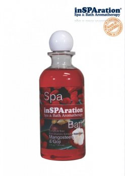 inSPAration 9oz - Mangosteen & Goji 265ml