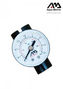 AQUA MARINA Manometr 15-20 psi pro pumpu