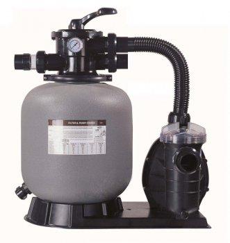 Kompl. písková filtr. HANSCRAFT COMBO MASTER 450