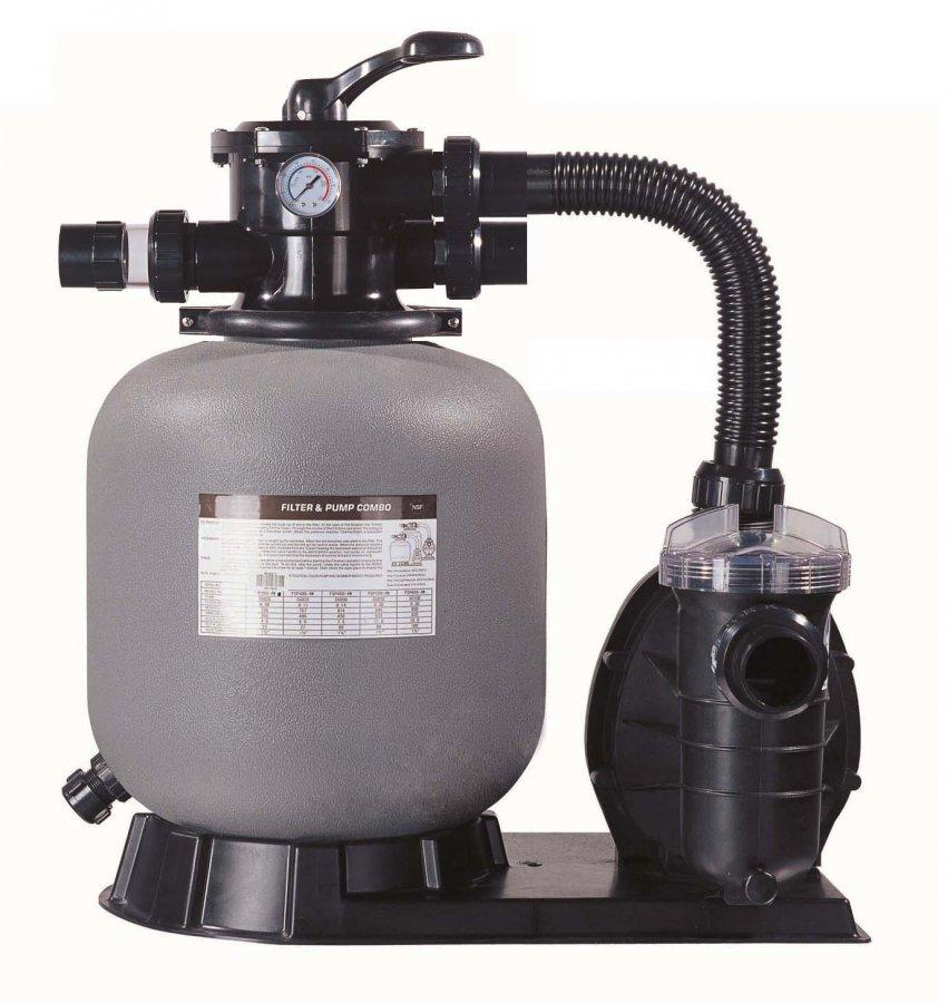 Kompl. písková filtr. HANSCRAFT COMBO MASTER 500