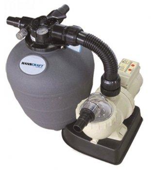 Písková filtrace HANSCRAFT EASY MASTER 330