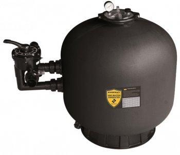 Písková filtrace HANSCRAFT SIDE MASTER 450