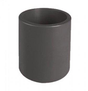 Mufna lep/lep - průměr 25 mm