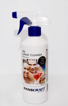 HANSCRAFT SPA - SPRAY CLEANER - 0,5 l