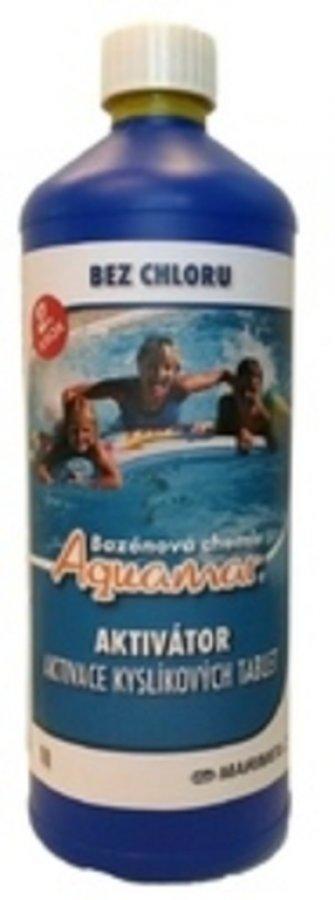 Aquamar Aktivátor 1 l