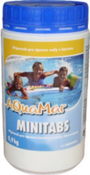 AQuaMar Minitabs 0,9 kg (tableta)