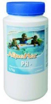 AQuaMar pH- 2,7 kg (granulát)
