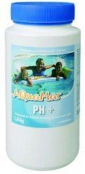 AQuaMar pH+ 1,8 kg (granulát)