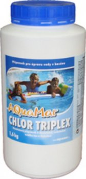 AQuaMar Triplex 1,6 kg (tableta)
