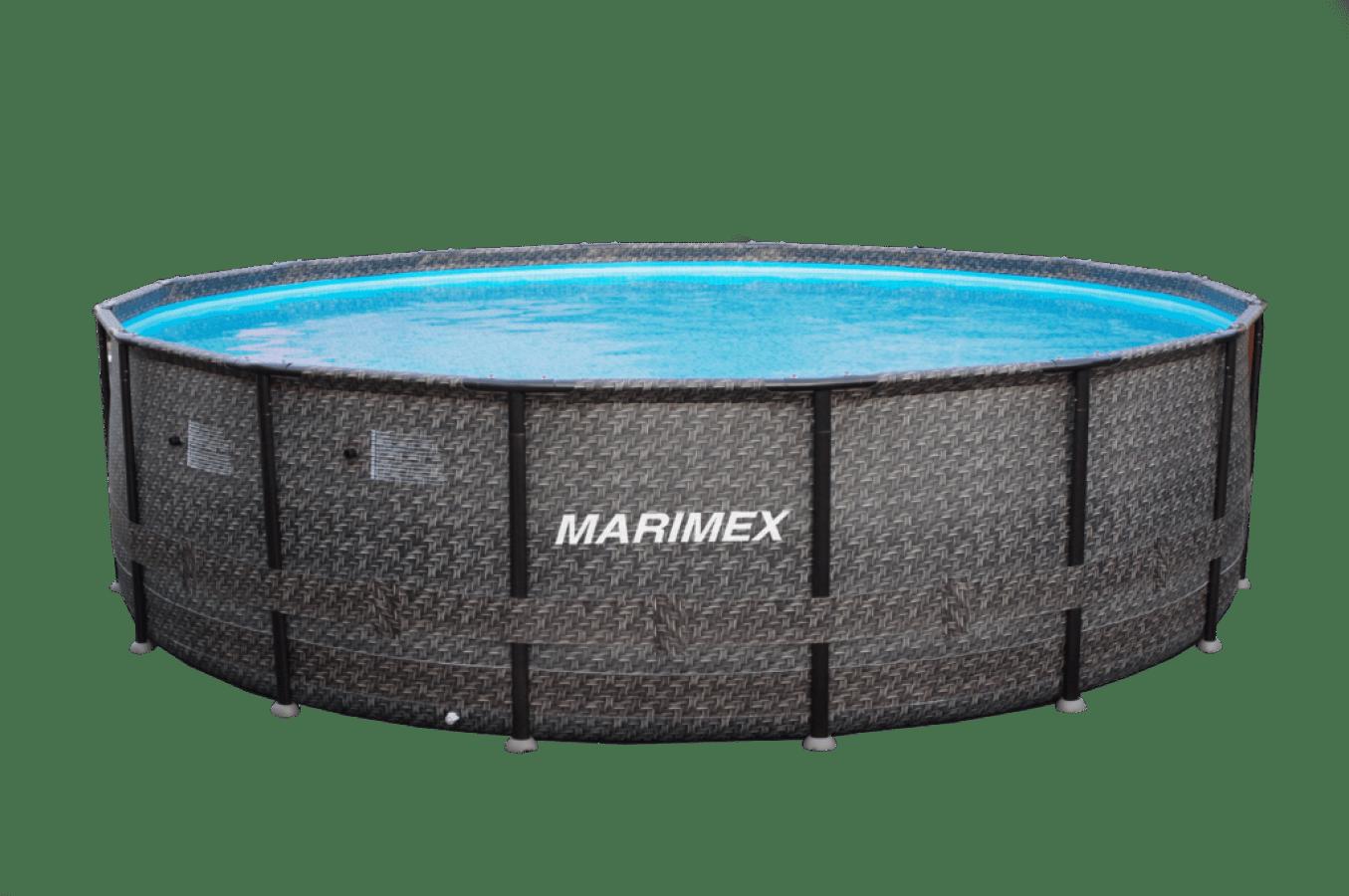 Bazén Florida 3,66 x 0,99 m bez příslušenství RATAN