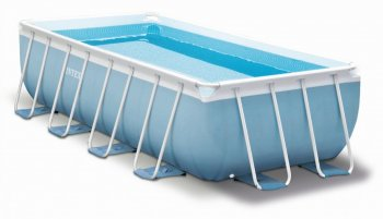 Bazén Florida Premium 2,00x4,00x1,00 m s filtrací