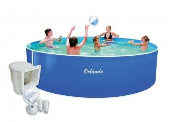 Bazén Orlando 3,66 x 0,91m + skimmer
