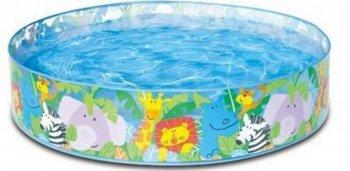 Bazén Safari