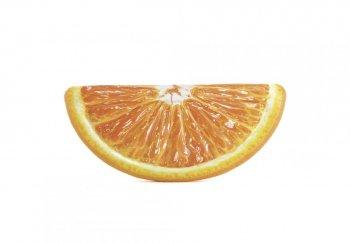 """Lehátko nafukovací """"Pomeranč"""""""