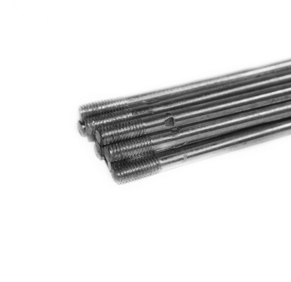 Obruč kovová set - trampolína MARIMEX 366 cm (10+10)