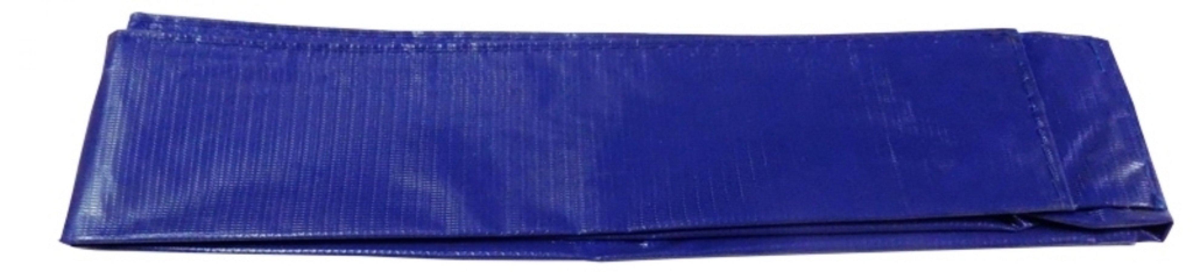 Rukáv PVC trampolína - modrý - 172 cm pro 305-457 cm