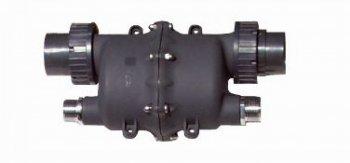Tepelný výměník Warmenator 13kW - MTS