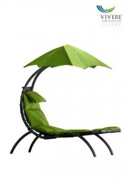 Vivere - Original Dream Lounger # Green Apple