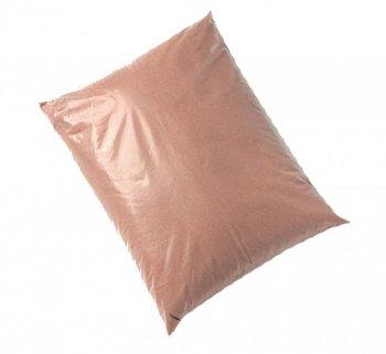 Filtrační písek 25kg , 0,4 - 0,8 mm