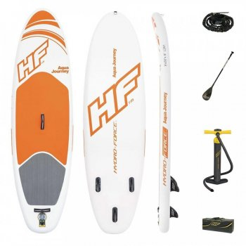 Paddleboard HYDROFORCE Aqua Journey