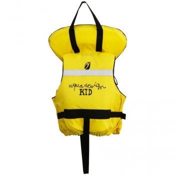 Vesta záchranná LOZEN Piko 100N Yellow T1