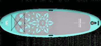 Paddleboard na jógu Aqua Marina Dhyana