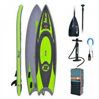 Paddleboard Z-RAY Snapper Pro na řeku