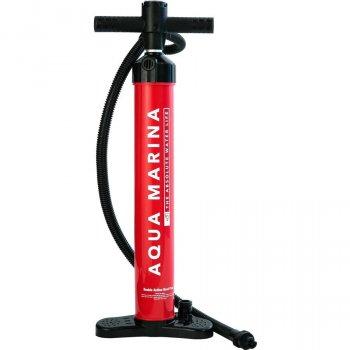 Dvojčinná pumpa Aqua Marina 20 psi