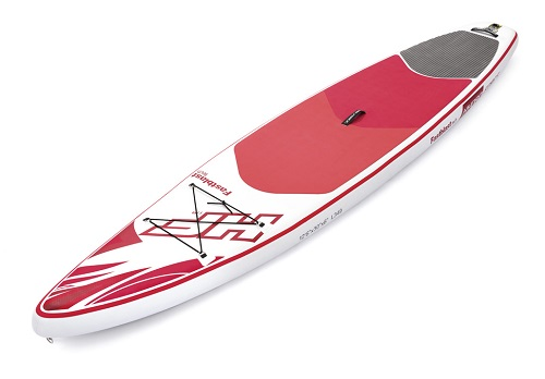 Touring paddleboard Hydroforce Fastblast